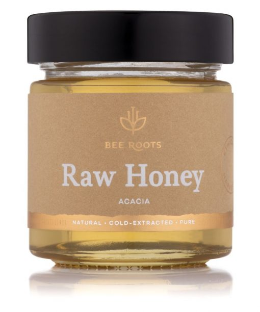 Acacia Honey UK